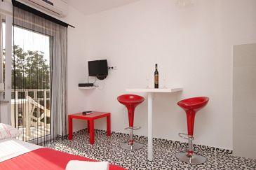 Studio AS-7076-a - Apartamenty Funtana (Poreč) - 7076