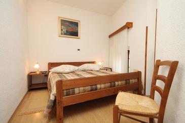 Oprtalj, Bedroom u smještaju tipa room, dopusteni kucni ljubimci i WIFI.