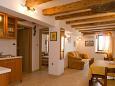 Dining room - Apartment A-7091-b - Apartments Motovun (Središnja Istra) - 7091