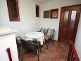 Terrace - Apartment A-7095-b - Apartments Rovinj (Rovinj) - 7095