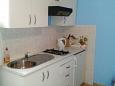 Kitchen - Studio flat AS-7098-a - Apartments Rovinj (Rovinj) - 7098