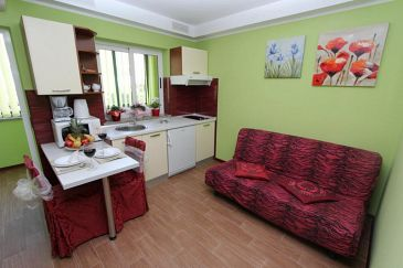 Apartment A-7099-b - Apartments Rovinj (Rovinj) - 7099