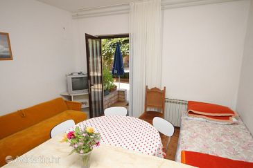 Apartment A-7110-a - Apartments Umag (Umag) - 7110