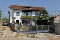 Apartments with a parking space Dolinci (Umag) - 7111