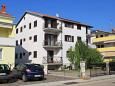 Apartments Umag (Umag) - 7114