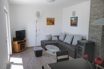 Apartment A-7118-a - Apartments Novigrad (Novigrad) - 7118