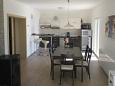 Dining room - Apartment A-7118-a - Apartments Novigrad (Novigrad) - 7118