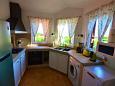 Kuchnia - Dom K-7119 - Willa Kaštelir (Središnja Istra) - 7119