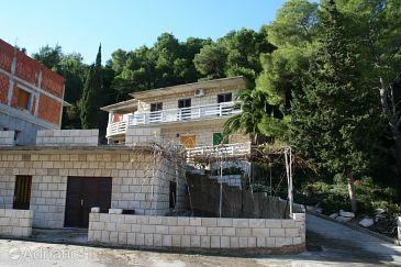Property Povlja (Brač) - Accommodation 712 - Apartments near sea.