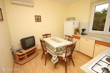 Apartment A-7120-b - Apartments Novigrad (Novigrad) - 7120