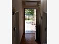 Hallway - Apartment A-7125-a - Apartments Umag (Umag) - 7125