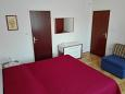 Bedroom - Room S-7126-b - Apartments and Rooms Umag (Umag) - 7126