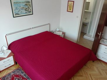 Room S-7126-b - Apartments and Rooms Umag (Umag) - 7126