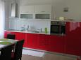 Kitchen - Apartment A-7129-d - Apartments Vrsar (Poreč) - 7129
