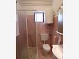 Bathroom - Apartment A-7135-b - Apartments Novigrad (Novigrad) - 7135