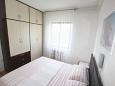 Bedroom 2 - Apartment A-7135-b - Apartments Novigrad (Novigrad) - 7135