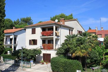Property Rovinj (Rovinj) - Accommodation 7144 - Apartments with pebble beach.
