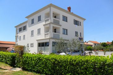 Rovinj, Rovinj, Property 7146 - Apartments with pebble beach.