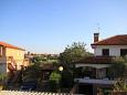 Terrace 1 - view - Apartment A-7147-a - Apartments Umag (Umag) - 7147