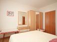 Bedroom 2 - Apartment A-7152-a - Apartments Rovinj (Rovinj) - 7152