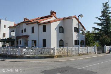 Property Poreč (Poreč) - Accommodation 7158 - Apartments with pebble beach.