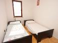 Bedroom 3 - Apartment A-7160-a - Apartments Finida (Umag) - 7160