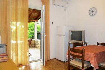 Apartment A-7166-a - Apartments Kukci (Poreč) - 7166