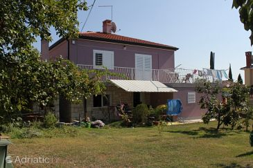 Property Rovinj (Rovinj) - Accommodation 7169 - Apartments with pebble beach.
