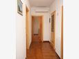 Hallway - Apartment A-7173-c - Apartments Sveti Ivan (Umag) - 7173
