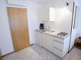 Kitchen - Studio flat AS-7174-d - Apartments Rovinj (Rovinj) - 7174