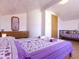 Bedroom 1 - House K-7177 - Vacation Rentals Sveti Petar u Šumi (Središnja Istra) - 7177