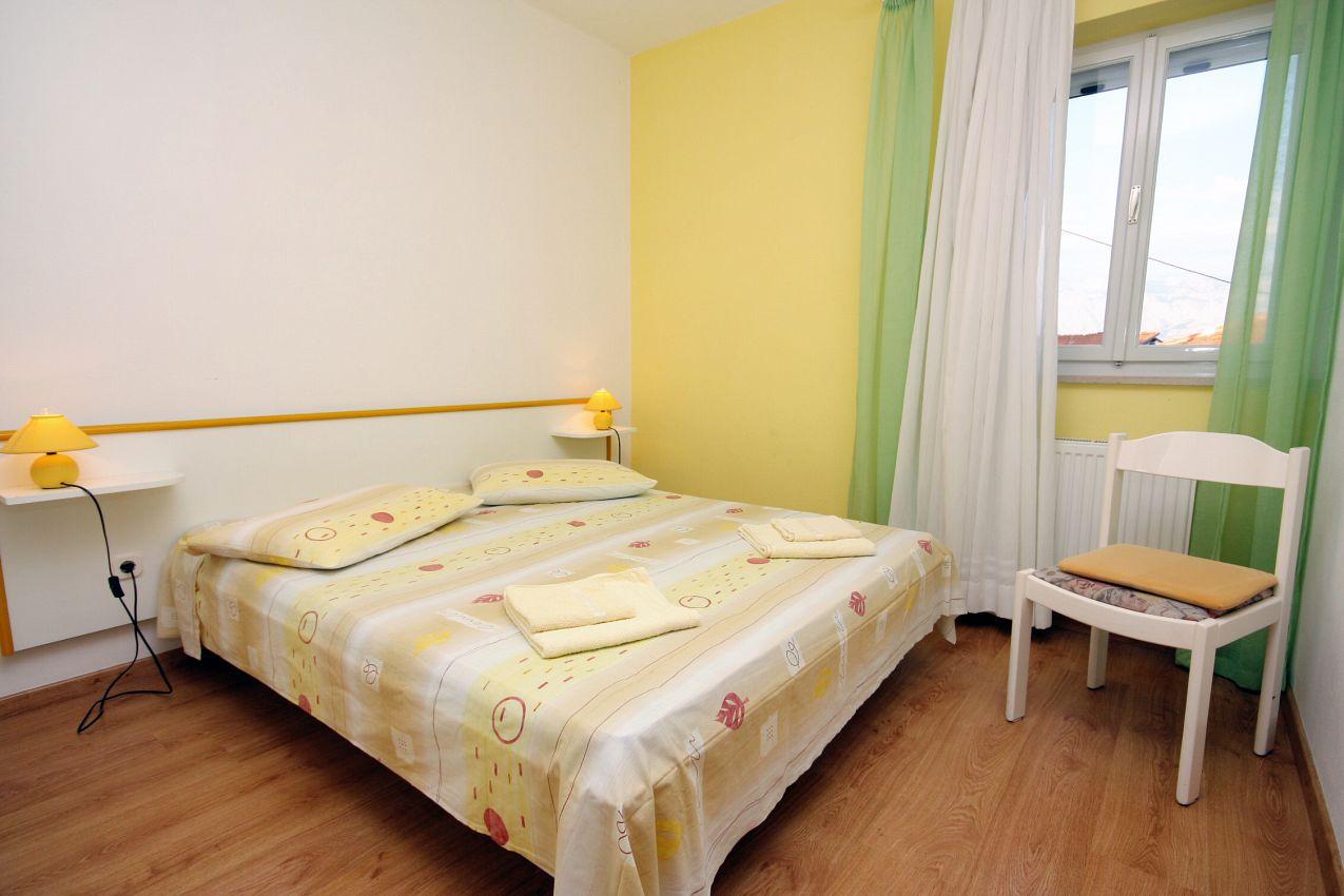 Apartmán v meste Puntinak - 718