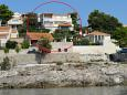 Property Puntinak (Brač) - Accommodation 718 - Apartments near sea.