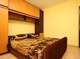 Bedroom 2 - Apartment A-7190-a - Apartments Crveni Vrh (Umag) - 7190