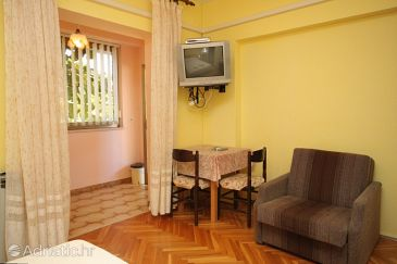 Studio flat AS-7195-b - Apartments Rovinj (Rovinj) - 7195