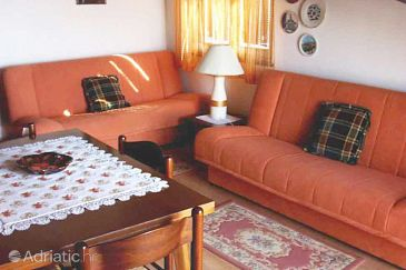 Apartment A-7201-a - Apartments Štinjan (Pula) - 7201