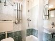 Bathroom - Apartment A-7207-a - Apartments Fažana (Fažana) - 7207