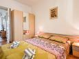 Bedroom 2 - Apartment A-7207-a - Apartments Fažana (Fažana) - 7207