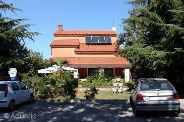 Alloggio Poreč (Poreč) - Sistemazione 7218 - Affitto stanze in Croazia.