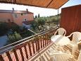 Balcony - Apartment A-7230-b - Apartments Fažana (Fažana) - 7230