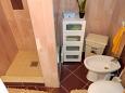 Bathroom - Apartment A-7231-b - Apartments Fažana (Fažana) - 7231