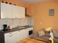 Kuchnia - Apartament A-7235-a - Apartamenty Fažana (Fažana) - 7235