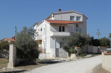 Property Ližnjan (Medulin) - Accommodation 7240 - Apartments in Croatia.