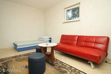 Medulin, Living room u smještaju tipa apartment, WIFI.