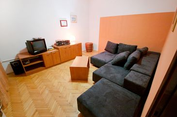 Apartment A-7244-a - Apartments Pula (Pula) - 7244