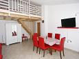 Living room - Apartment A-7252-a - Apartments Fažana (Fažana) - 7252