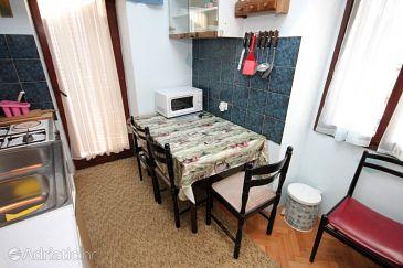 Apartment A-7253-a - Apartments Štinjan (Pula) - 7253