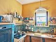Kitchen - Apartment A-7255-b - Apartments Fažana (Fažana) - 7255