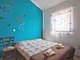 Bedroom 2 - Apartment A-7255-b - Apartments Fažana (Fažana) - 7255