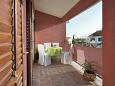 Terrace - Apartment A-7255-b - Apartments Fažana (Fažana) - 7255